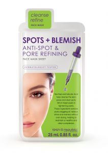 Skin Republic Spots + Blemish 25ml